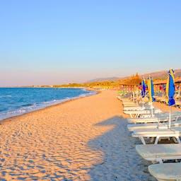 Tigaki und Tigaki Beach, Kos | Griechenland.de