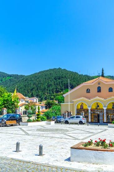 Xanthi, Thrakien | Griechenland.de